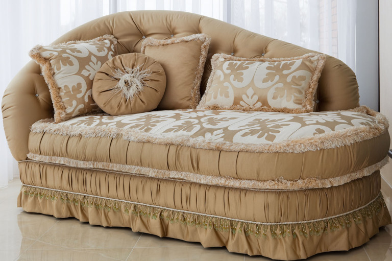 Beautiful Sofa Cleaning Services
