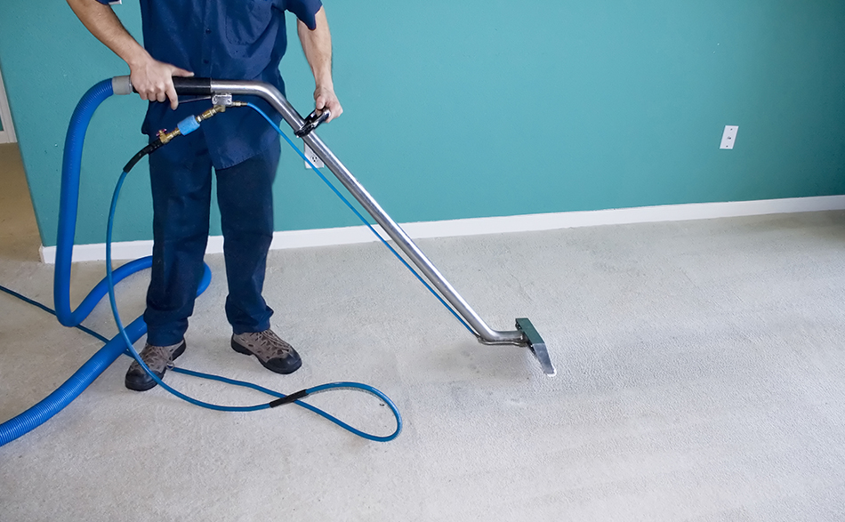 Carpet Cleaning and Why Choose us?